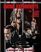 Human Experiments - Movie Cover (xs thumbnail)