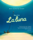 La Luna - For your consideration movie poster (xs thumbnail)