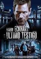 The Expatriate - Spanish Movie Poster (xs thumbnail)