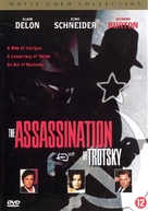 The Assassination of Trotsky - Movie Cover (xs thumbnail)