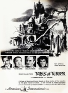 Tales of Terror - poster (xs thumbnail)
