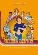 Boogie Nights - DVD movie cover (xs thumbnail)