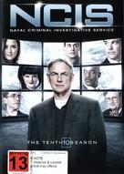 """Navy NCIS: Naval Criminal Investigative Service"" - New Zealand DVD cover (xs thumbnail)"