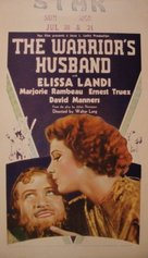 The Warrior's Husband - Movie Poster (xs thumbnail)