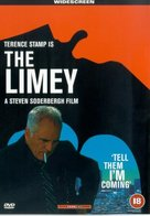 The Limey - British Movie Cover (xs thumbnail)