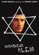 Monsieur Klein - German DVD cover (xs thumbnail)