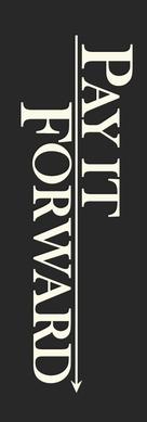 Pay It Forward - Logo (xs thumbnail)