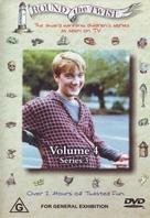 """Round the Twist"" - Australian DVD movie cover (xs thumbnail)"