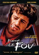 Pierrot le fou - Movie Cover (xs thumbnail)