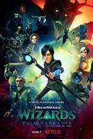 """""""Wizards"""" - Movie Poster (xs thumbnail)"""
