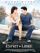 Chasing Liberty - French Movie Poster (xs thumbnail)