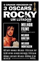 Rocky - Brazilian Movie Poster (xs thumbnail)