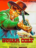 Sugar Colt - French Movie Poster (xs thumbnail)