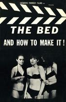 The Bed and How to Make It! - Movie Poster (xs thumbnail)