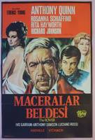L'avventuriero - Turkish Movie Poster (xs thumbnail)
