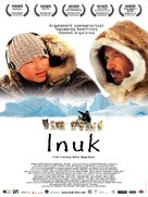 Inuk - Greenlandic Movie Poster (xs thumbnail)