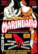 Marihuana - Movie Cover (xs thumbnail)