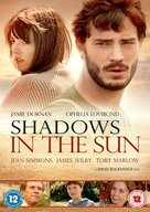 Shadows in the Sun - British DVD cover (xs thumbnail)
