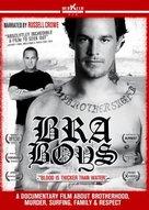 Bra Boys - DVD movie cover (xs thumbnail)