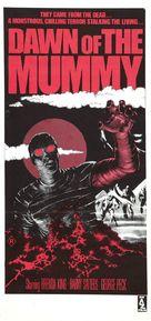 Dawn of the Mummy - Australian Movie Poster (xs thumbnail)