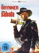 Indio Black, sai che ti dico: Sei un gran figlio di... - German Movie Cover (xs thumbnail)