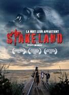Stake Land - French Movie Poster (xs thumbnail)