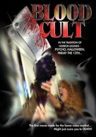 Blood Cult - Movie Cover (xs thumbnail)
