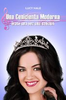 A Cinderella Story: Once Upon a Song - Spanish Movie Poster (xs thumbnail)