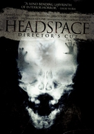 Headspace - DVD cover (xs thumbnail)