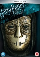 Harry Potter and the Half-Blood Prince - British Movie Cover (xs thumbnail)