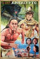 Apocalypto - Ghanian Movie Poster (xs thumbnail)