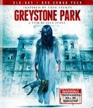 Greystone Park - Blu-Ray cover (xs thumbnail)