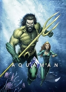 Aquaman - Movie Cover (xs thumbnail)