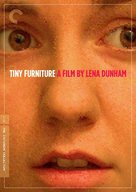 Tiny Furniture - DVD cover (xs thumbnail)