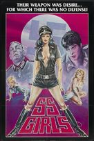 Casa privata per le SS - Movie Poster (xs thumbnail)