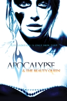 Apocalypse and the Beauty Queen - DVD movie cover (xs thumbnail)