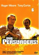 """The Persuaders!"" - Australian Movie Cover (xs thumbnail)"
