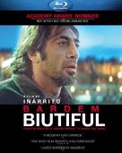 Biutiful - Blu-Ray movie cover (xs thumbnail)