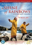 A Shine of Rainbows - British DVD movie cover (xs thumbnail)