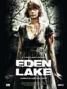 Eden Lake - Dutch Movie Poster (xs thumbnail)