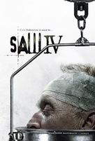 Saw IV - poster (xs thumbnail)