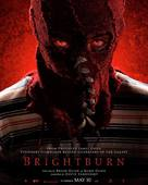 Brightburn - Indonesian Movie Poster (xs thumbnail)