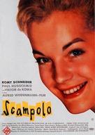 Scampolo - German Movie Poster (xs thumbnail)