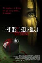 Black Christmas - Mexican Movie Poster (xs thumbnail)