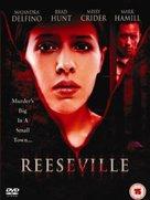 Reeseville - British poster (xs thumbnail)