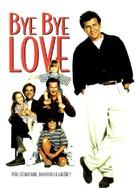 Bye Bye Love - French DVD cover (xs thumbnail)