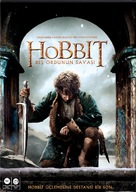 The Hobbit: The Battle of the Five Armies - Turkish Movie Cover (xs thumbnail)