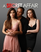 A Secret Affair - Philippine Movie Poster (xs thumbnail)
