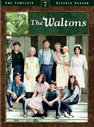 """The Waltons"" - DVD movie cover (xs thumbnail)"