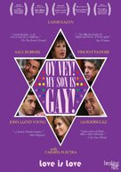 Oy Vey! My Son Is Gay!! - DVD cover (xs thumbnail)